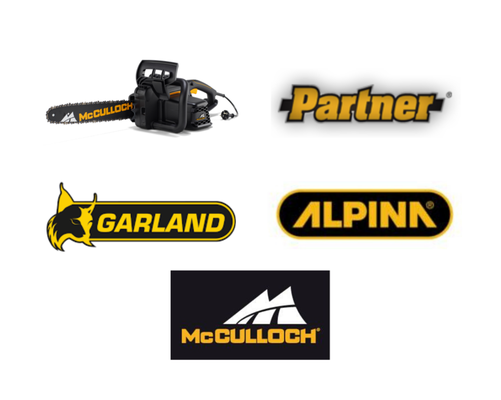 jardin logos